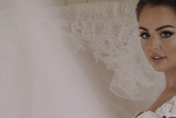 Wedding Videography - Colshaw Hall Wedding Video
