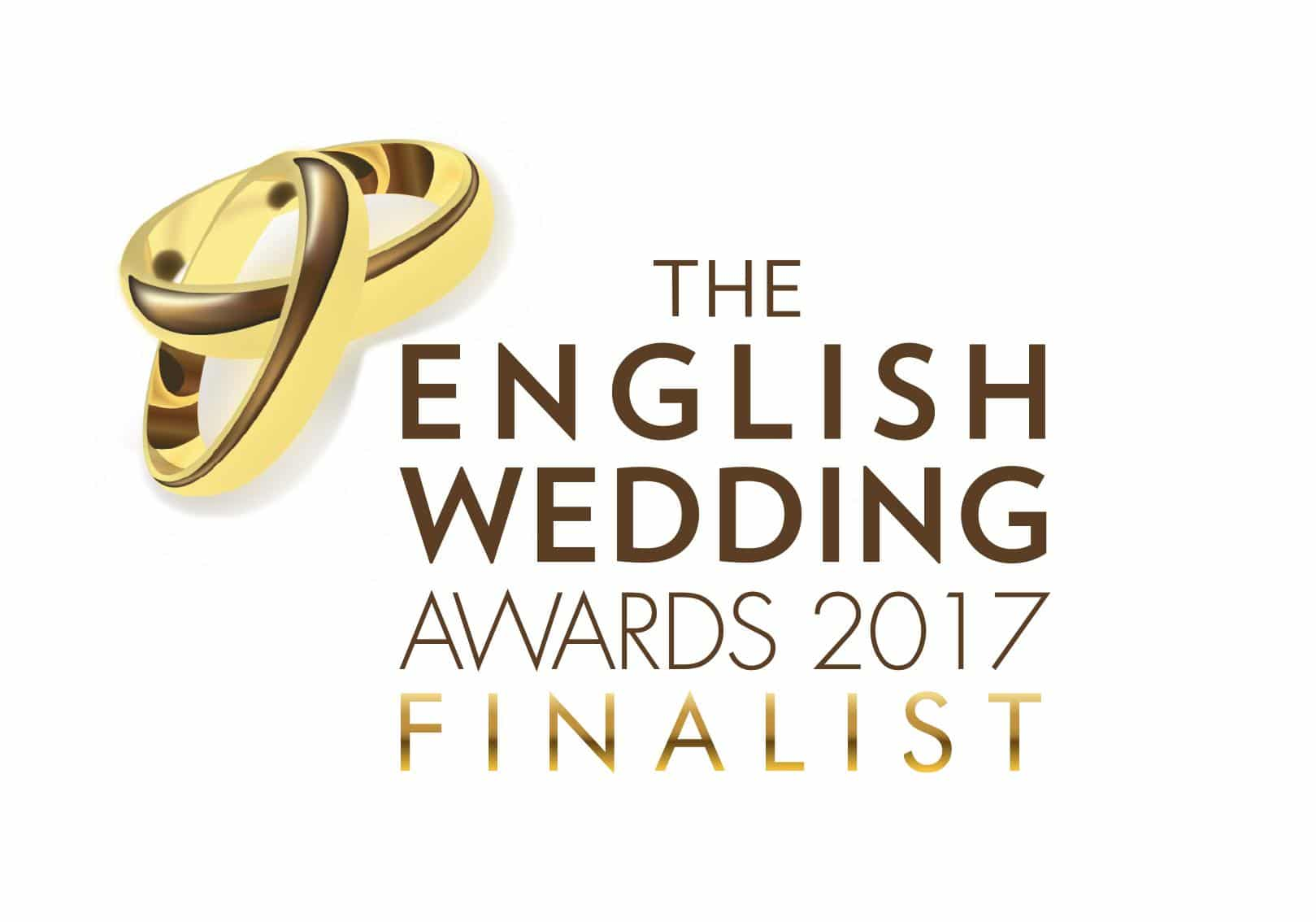 Wedding Videography - Wedding Awards Finalist